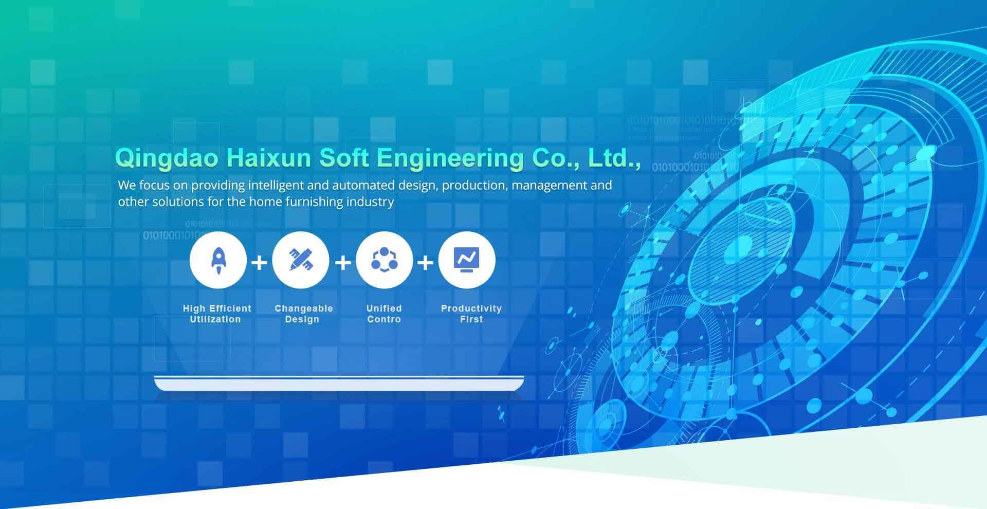 Haixun Cloud Rendering System