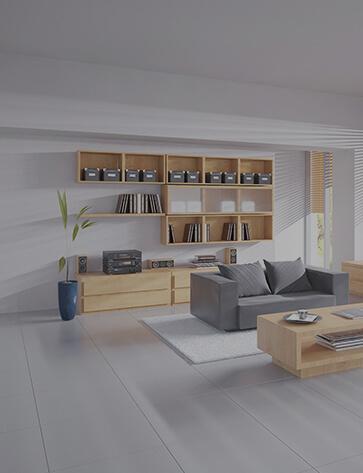 Haixun Furniture Design System