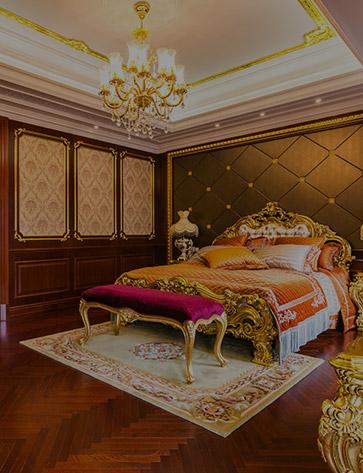 Haixun Furniture Production System